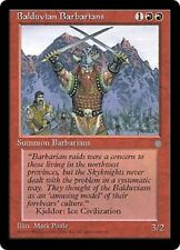 Balduvian Barbarians- Ice Age | MTG Card | Common | English | 1 CARD