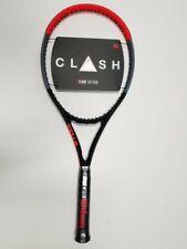 Wilson Clash Tour 4 3/8 Tennis Racquet
