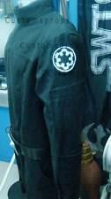 Star Wars Prop Tie Fighter Pilot Complete Suit w/ Helmet & Chest Box -Tailored