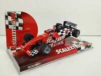 Slot Car Scx Scalextric 6195 F1 Club Scalextric 2006