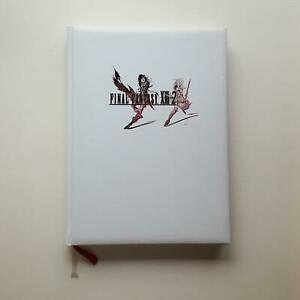 Final Fantasy XIII-2:The Complete Offical Guide, (Piggyback Interactive Ltd)