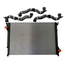 Bentley Continental Gt Gtc & Flying Spur Coolant Radiator 04 to 11