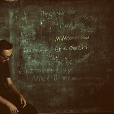 Eric Church - Mr. Misunderstood - Damaged Case