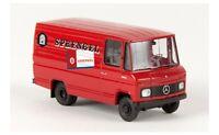 """#36831 - Brekina MB L 406 D """"Sprengel"""" - 1:87"""