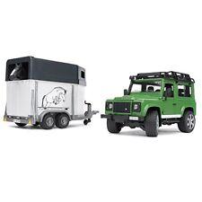 Altri modellini statici rimorchio per Land Rover
