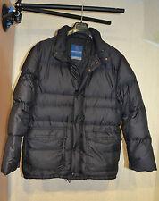 Moncler 3 size L M Vintage Grenoble Coat Puffa Down Jacket Authentic