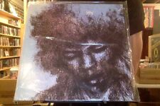 Jimi Hendrix The Cry of Love LP sealed vinyl reissue