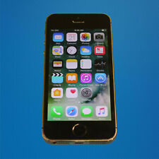 Good - Apple iPhone 5s 16GB Space Gray (AT&T ONLY - CAN'T UNLOCK) READ NOTES
