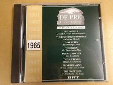 CD / DE PRE HISTORIE 1965 - OLDIES COLLECTION