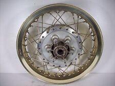 CERCHIONE, ruota, ruota posteriore, ruota a raggi/REAR WHEEL HONDA GL 1000 GOLDWING k1 Ltd