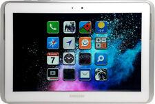 Samsung GT-N8020 Galaxy Note 10.1 White *gut* 16GB 4G LTE & Wi-Fi (N64287)