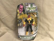 Marvel Total Heroes Green Lantern Corps Action Figure Super Hero BHD52 Mattel