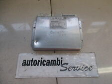 MERCEDES CLASSE A 140 W168 1.4 BENZ 5P 5M 60KW (1999) RICAMBIO CENTRALINA ESP 02