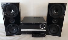 Philips BTB3370/12 Mini Stereo Anlage Bluetooth DAB+