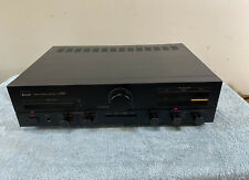 Sansui C-2101 Preamplifier Made In Japan Dual Voltage 110V/220V