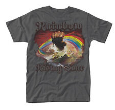RAINBOW - Rising Tour T-shirt - Size Small S - NEW - Heavy Metal Dio