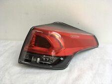 Toyota Rav4 Rückleuchte Heckleuchte Rücklicht rechts 81550 Original