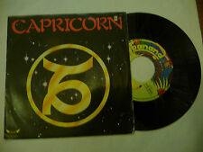 "CAPRICORN(GOBLIN)""CAPRICORN-disco 45 giri BANANA 1980"" Italo/Disco"""