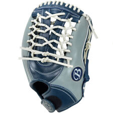 """Authentica Buckler Softball, AFP125NG 12.5"""" RHT Fastpitch Glove"""