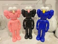 KAWS BFF EDITION BRAND NEW WITH BOX 30cm/11in.