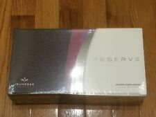 JEUNESSE RESERVE Antioxidant Fruit Blend 30 Packets/Box , exp 12/20, Made in USA