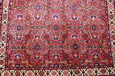 c1930s Antique High Kpsi_Kork Wool Classic Village Persian Bijar Rug 2.4x3.2