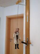 Marionette -  Handarbeit