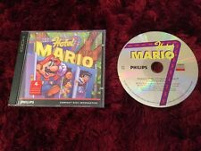 Hotel Mario - Philips CDi Game