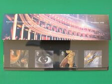 2000 Royal Mail Sound and Vision Presentation Pack 318 SNo47060