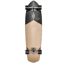 "Globe Big Blazer Rosewood Black 9.125"" 32.0"" Complete Cruiser Skateboard"