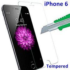 """Pour iPhone 6 4.7"""" Vitre Film de Protection en VERRE TREMPE Tempered Glass"""