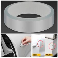 Clear Bumper Hood Paints Protection Car Door Edge Guard Film Scratch Sticker
