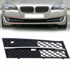 Right Front Bumper Grille Grill for 2011-2013 BMW 530i 535i 550i 528i 2010-2013