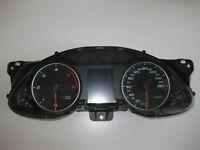Audi A4 8K Tdi Diesel Fis Bas Ki Compte-Tours Groupe Instrument 8K0920901B T108