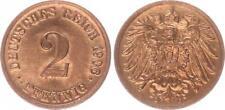 Impero 2 Centesimi (J).11 1906 G quasi Fior conio