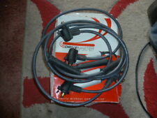 FORD COURIER/FIESTA/KA MAZDA 121. 1.3 HT Leads Ignition Cables Set