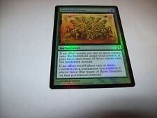 MAGIC THE GATHERING DOUBLING SEASON MODERN MASTERS FOIL FREE SHIP WITH TRACKING