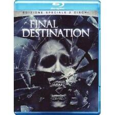 FINAL DESTINATION ED. SPEC. DVD + BLU-RAY