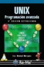 UNIX: PROGRAMACION AVANZADA (3ª ED.AMPLIADA Y ACTUALIZADA)
