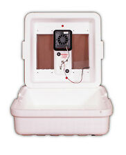 Little Giant Still Air Egg Incubator 9300 | Fan | Digital Thermostat & Humidity