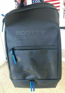 Scotty Cameron 2019 Club Cameron Kit Backpack Bag New Members Only Limited Sale