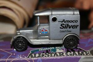 Corgi Amoco Silver Ford Model T Van