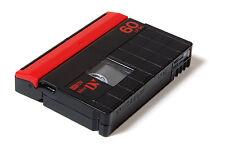 RIVERSAMENTO Videocassette miniDV formato SD o HDV su DVD