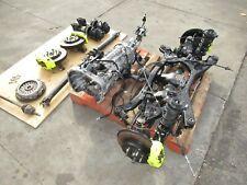 2008 2019 Subaru Impreza WRX STi 6pot 2pot Brembo Brakes 6 Speed Transmission GV