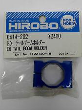 Hirobo 0414-202 Heckrohr Halter EX Tail Boom Holder