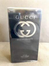 Gucci Guilty Eau for men 3.0 FL OZ EDT