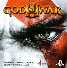 God of War III (CD, Mar-2010, Sumthing Distribution)