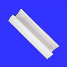 (10) ANTI POLE WRAP CLIP Flutter Feather Swooper Banner Tall Curved Top Flag