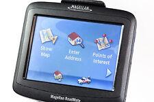 "Magellan RoadMate 1200 1212 3.5"" Automotive GPS Navigation MOUNTABLE FREE SHIP"
