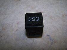 VW Audi Relay 229 431955531
